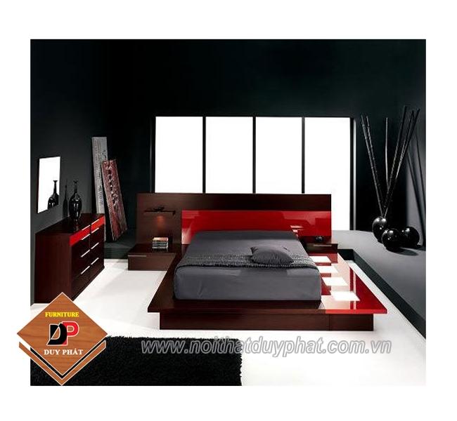 Giường ngủ DP-13