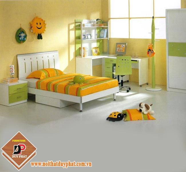 Giường ngủ trẻ em DP-13