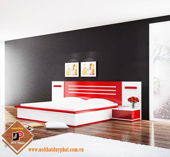 Giường ngủ Duy Phát-52