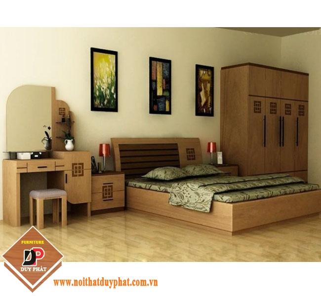 Giường ngủ DP-14