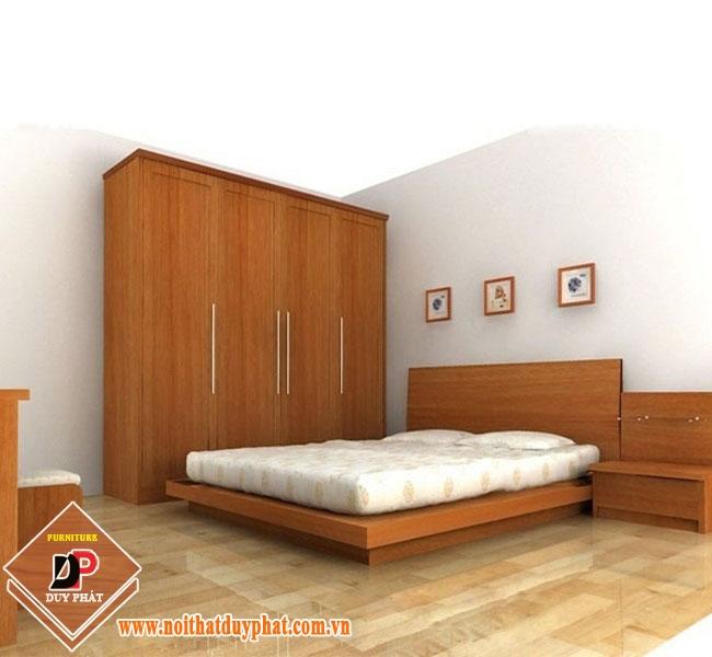 Giường ngủ DP-08