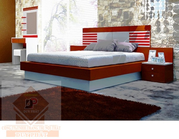 Giường ngủ Duy Phát-41