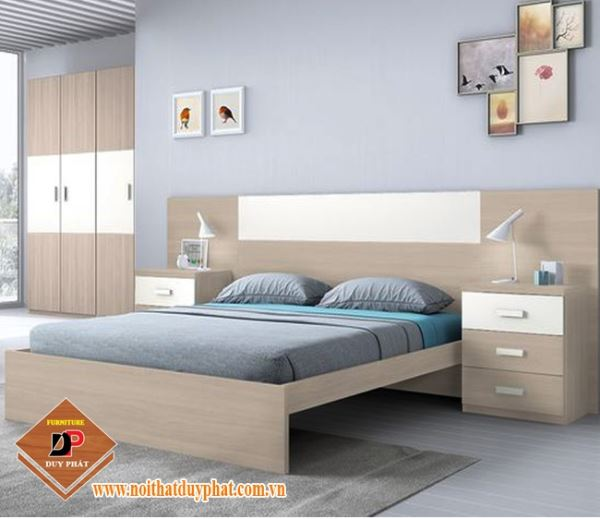 Bộ giường ngủ DP-03
