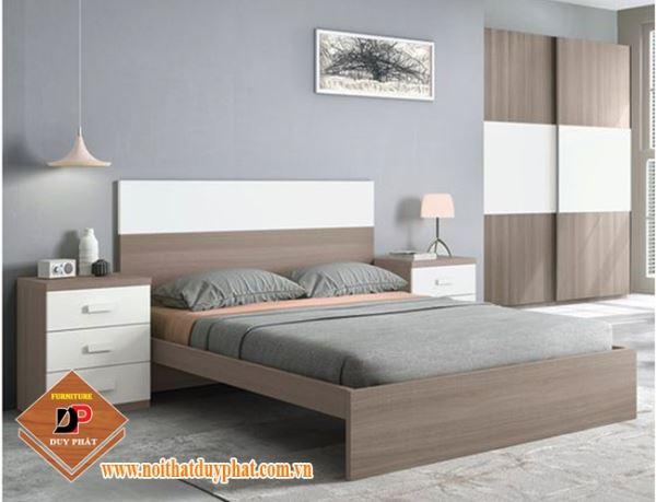 Bộ giường ngủ DP-07