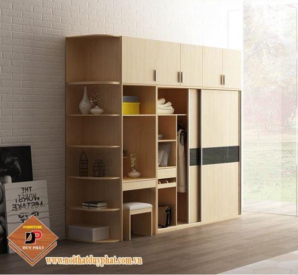 Tủ áo DP-110