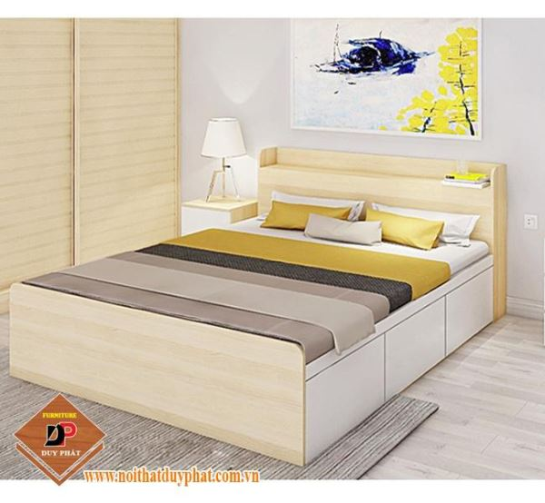 Giường Ngủ DP-108