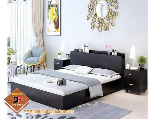 Giường Ngủ DP-166