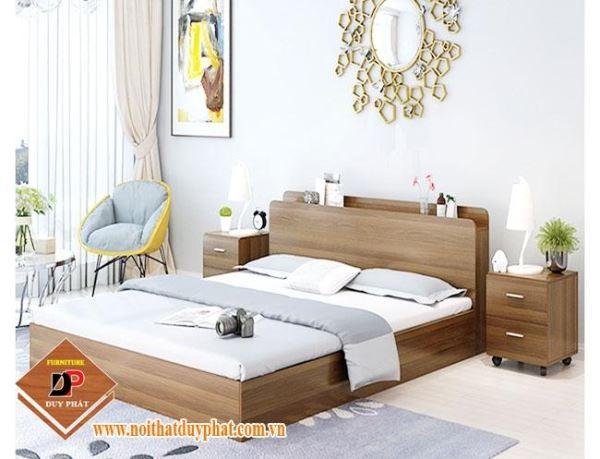 Giường Ngủ DP-167