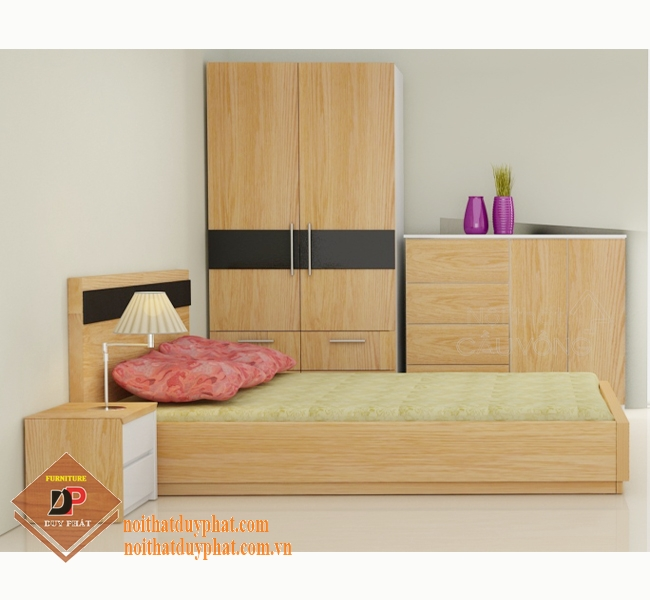 Bộ Giường Ngủ DP-49
